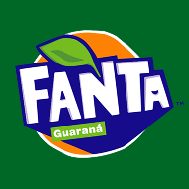 Fanta Guarana 500 ml