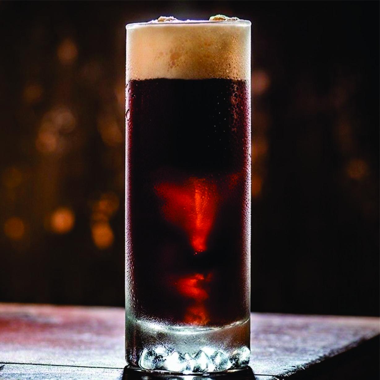 Fernet con cola